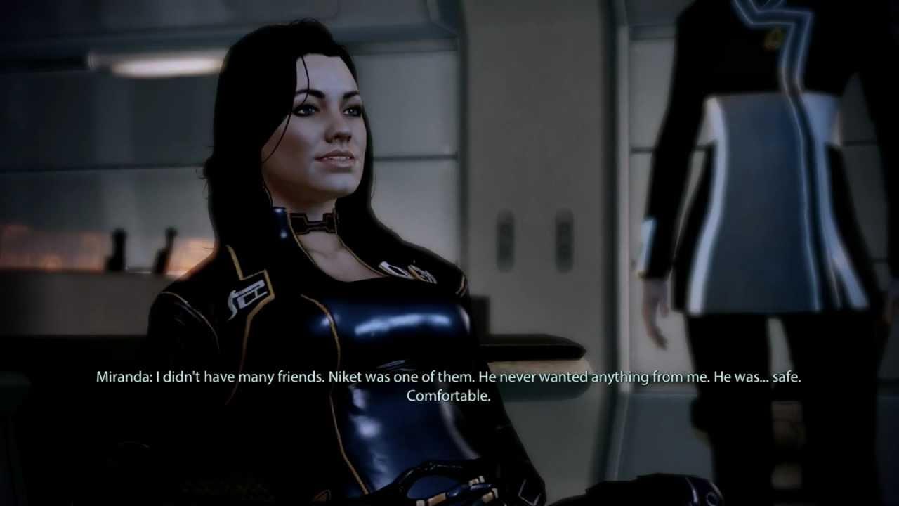 Mass Effect 2 Walkthrough Part 59