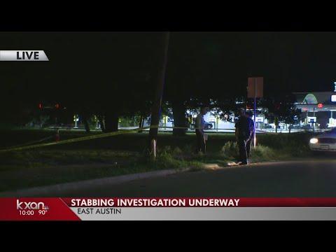 Man has serious injuries after stabbing at Zaragoza Park