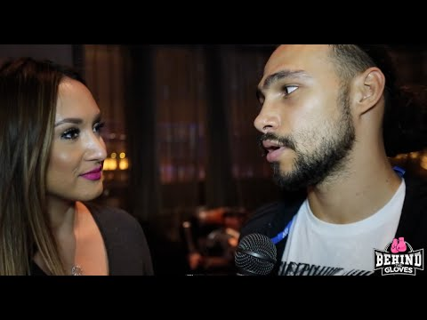 Interview: Keith Thurman thinks Khan is an easier fight than Kell Brook