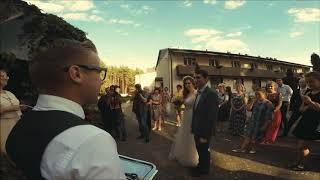 Свадьба Сергея и Вероники