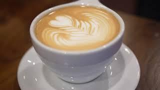 La Reunion, Coffee Shop in Bishop Arts, Dallas