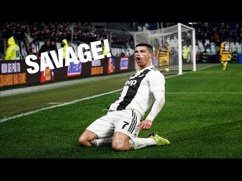 Cristiano Ronaldo Best Revenge Moments Ever| 4K HD