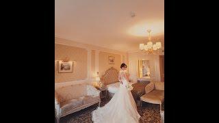 СВАДЬБА: Дворец бракосочетания № 3 СПб Пушкин