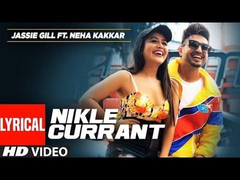 Nikle Current 2 New Song Jassi Gill And Neha Kakkar Lestes Panjabi Song Mp4