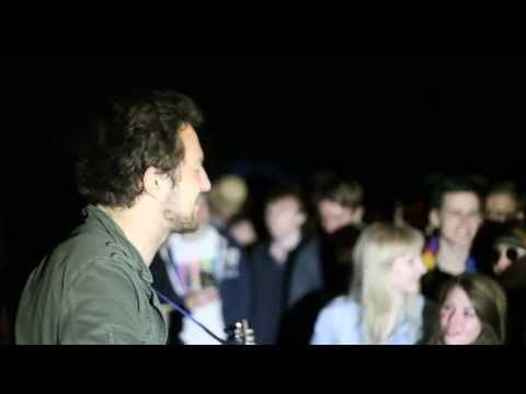 Frank Turner - Freddy Kreuger - Camp Reuben @ 2000 Trees