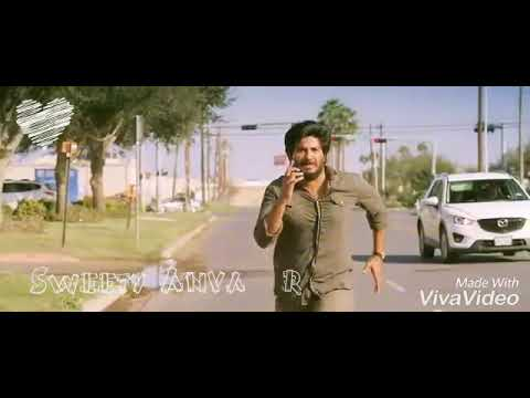 Dulquer salmaan Ethir Neechal whatsapp video
