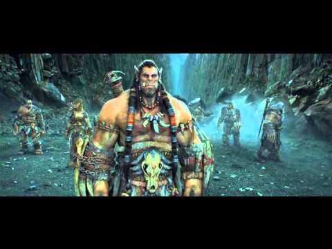 Warcraft Filmi Turkce Dublajli Ilk Fragman Youtube