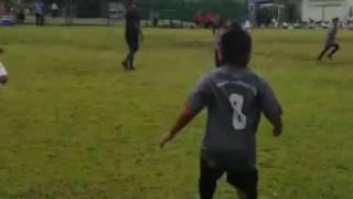 Angsana Primary Vs Teluk Kurau Primary