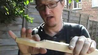 Electric Ukulele(or Mandolin) Design By Michael J King, Background