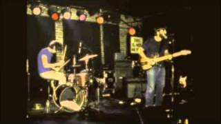 the black keys - i cry alone (live)