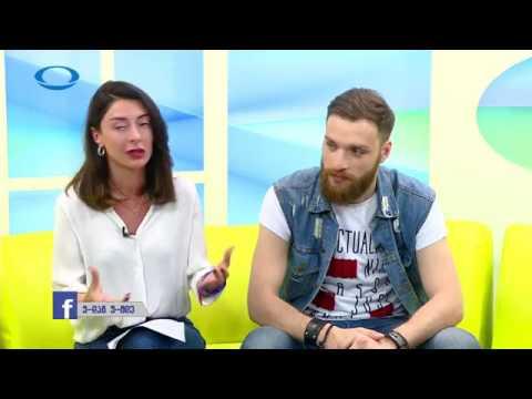 რადიო გრაფიტი - DHHN - TV IBERIA -