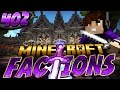 Minecraft: Factions Let's Play! Episode 402 - I'm BACK!