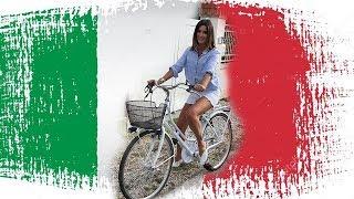 Бородина с мужем и детьми уехали на каникулы в Италию
