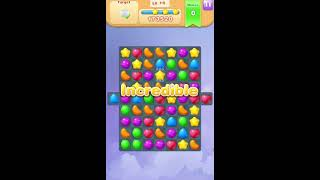Candy Fever Gameplay #1 Android Mobile Game screenshot 3