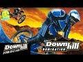 downhill domination el mejor juego de bicicletas para pc tal como en el playstation
