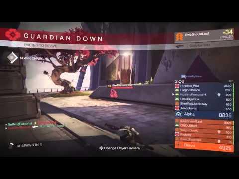 Destiny - resumen del contenido The Taken King