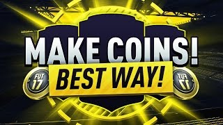 FIFA 17 | INVESTING TIPS AND TRICKS | THE BEST WAY TO MAKE COINS ON FIFA 17 ULTIMATE TEAM