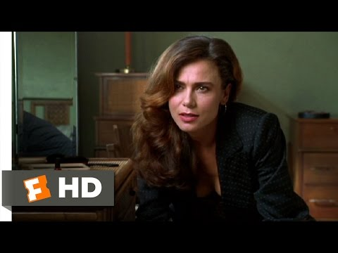 Romeo Is Bleeding (6/12) Movie CLIP - More Risk More Pay (1993) HD