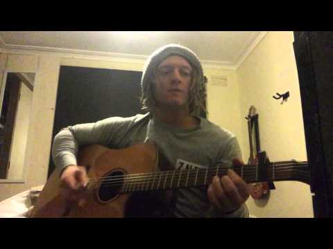 Ed Sheeran Photograph cover by Anthony Caruso
