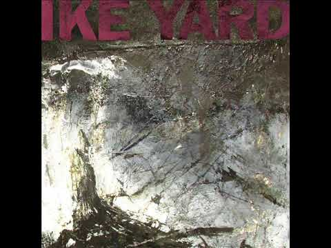 Ike Yard feat. Tropic Of Cancer – Tear Drop