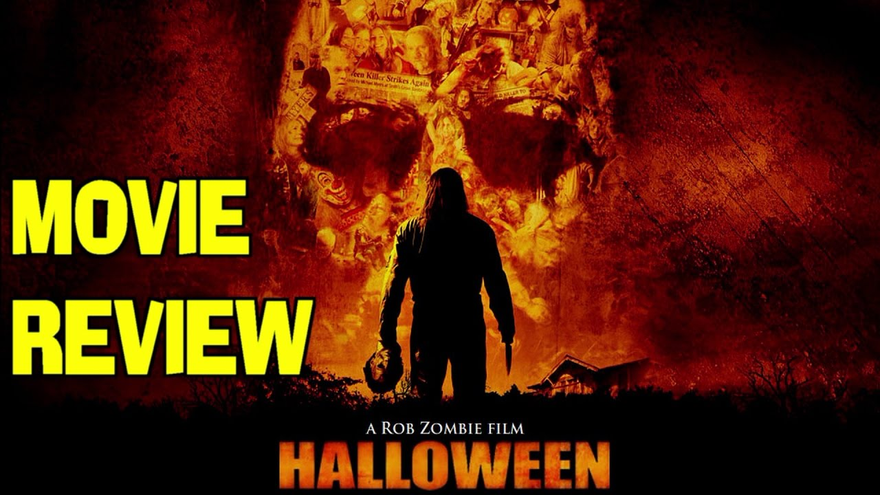 Rob Zombie's HALLOWEEN (2007 remake) - movie review - YouTube