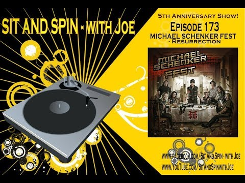 Sit And Spin - With Joe: Episode 173 -