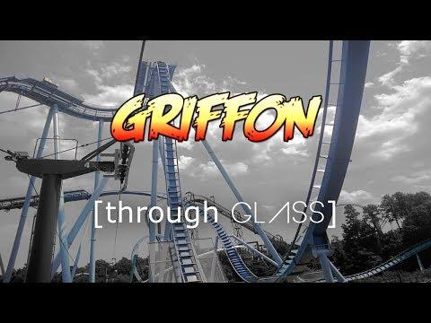 Griffon @ Busch Gardens [through Google Glass]