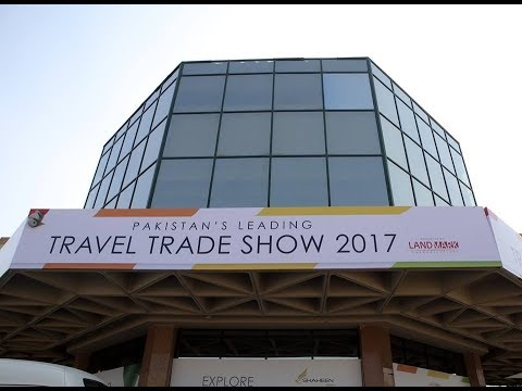 Pakistan's First Travel Expo - Travel Mart Show Karachi
