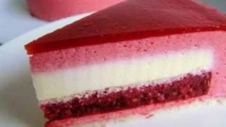 Keiko's Cake - Happy Baking