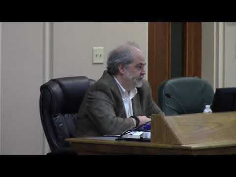 6. VA-2018-04 City of Valdosta - LDR text amendments