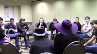 Bronies Anonymous Panel