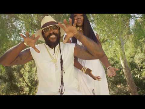 "Estelle ft. Tarrus Riley's ""Love Like Ours"" Music Video 