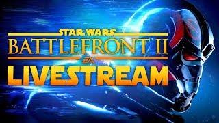 DARTH MEATY & KYLO GUNNS (Star Wars Battlefront 2)