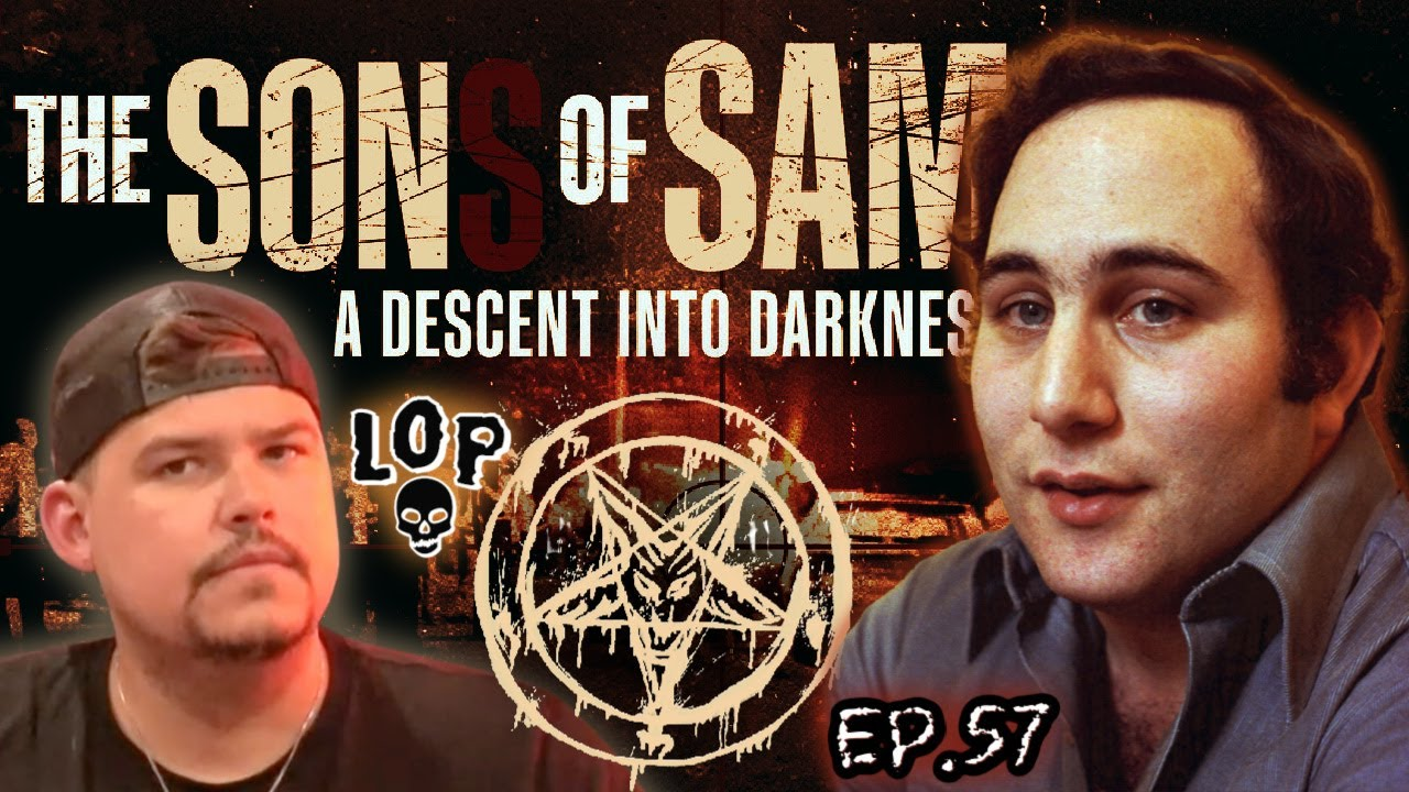 Son of Sam Part II: The Ultimate Evil, Multiple Shooters, Satanic Cult & Scientology Connections