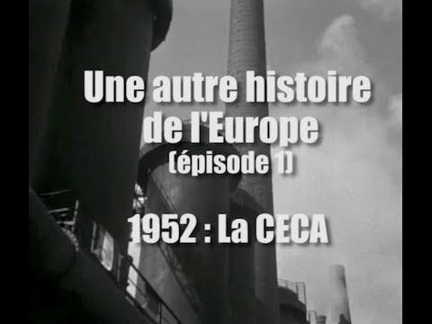 UNE AUTRE HISTOIRE DE L'EUROPE (1/4)