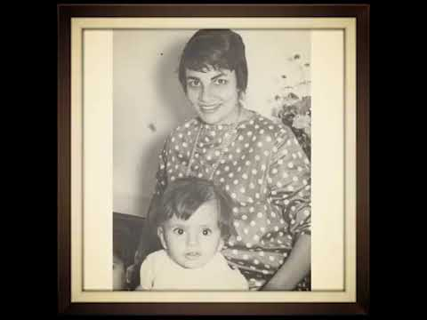 Happy Mother's Day - عيد أم سعيد
