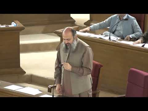 CM Balochistan Jam Kamal Speech About Gwadar jeep relly