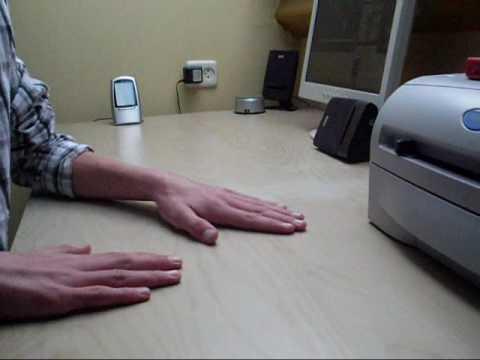 Hand Drumming - Advanced -