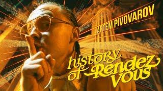 PIVOVAROV - HISTORY OF RENDEZVOUS