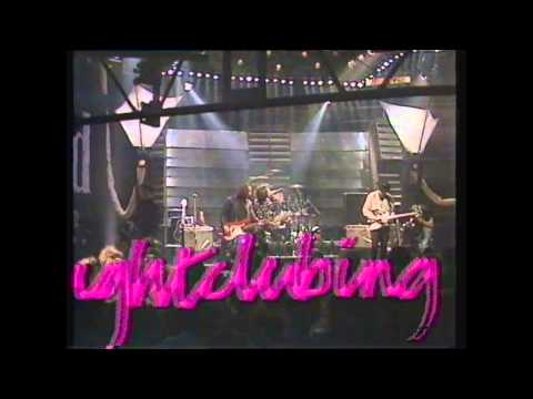 Primal Scream - Imperial (Live 1988 FSD BBC TV)