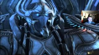 MrPink zockt #62 : Starcraft 2 - Legacy of the Void - Mission 8 @ schwer