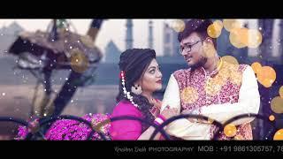 Zinda hai ye dil mera.. Hut song  (Pritam & Monalisa.    Krushna Dash Photography