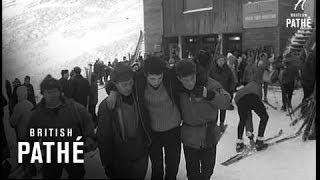 To Scotland With Skis (1966)