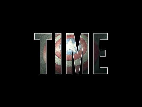Time | Bucky Barnes