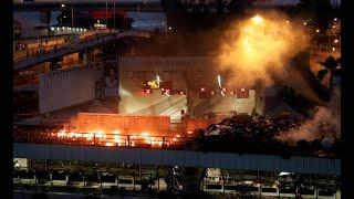【海峡论谈】2019.11.17话题一:香港动乱几时休?话题二:台湾大选添变数