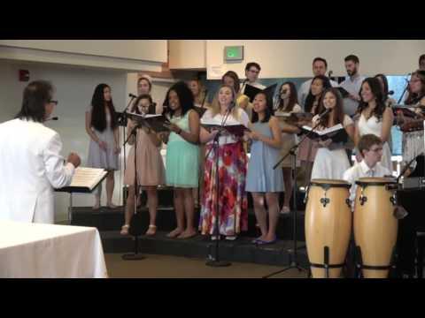 UCC Spring Concert 2016: Seasons of Love