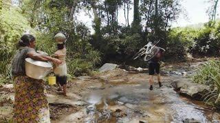 Sri Lanka High Country Mountain Biking