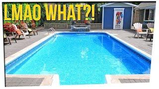 Man Sues Lifeguard Who Helped Him? ft. Steve Greene & DavidSoComedy