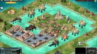 Battle Pirates:  Showtime FLK