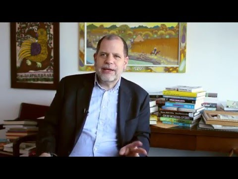 Tyler Cowen Explains How Camille Paglia Changed His Life | CWT Shorts